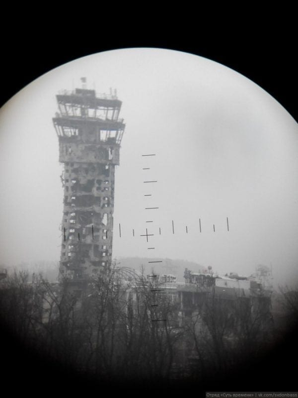 CB tower scope