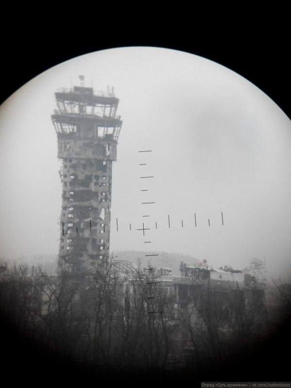 CB tower scope
