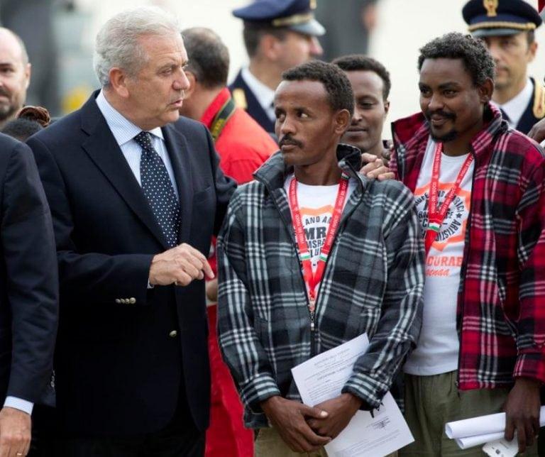 Eritrean-refugees-Euro-guy-AP-PhotoAndrew-Medichini-Oct-9-2015