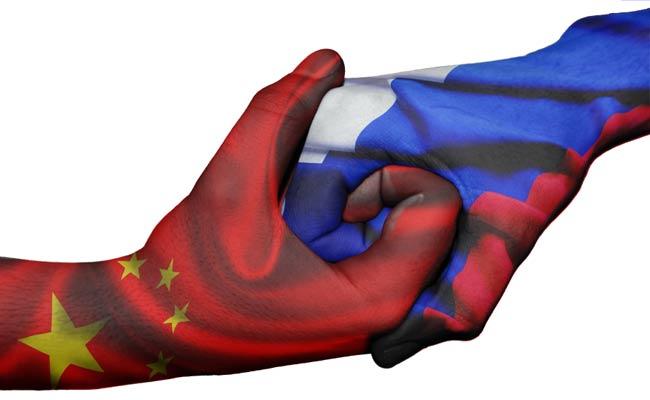 Sino-Russia