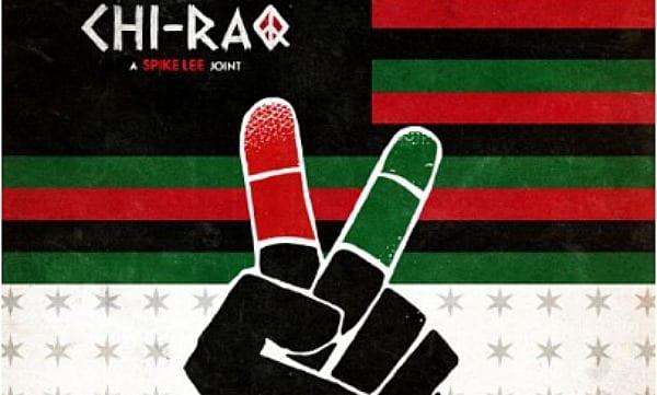 chiraqSymbol-Spike-Lee-Chiraq-Poster