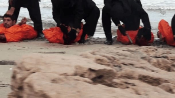 isis-executing-21-egyptian-christians-23