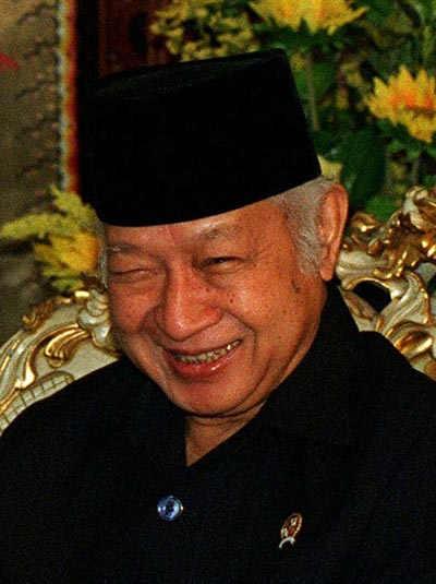 Suharto 1988