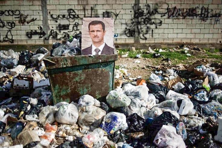 """America's """"Dirty War on Syria"""": Bashar al Assad and Political Reform"""
