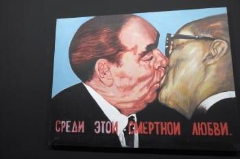 ROK-German propaganda art (Andre Vltchek)