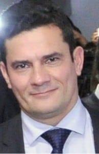 Juiz Federal Sérgio Fernando Moro