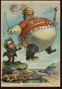 capitalism imperialsm