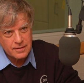David Satter, yet another pseudo journalist working for the empire.