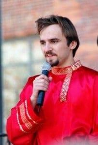 Alexander Chopov