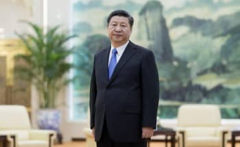 China's Xi Jinping: What are Chinese leaders really doing to prevent or prevail in a war with the empire?