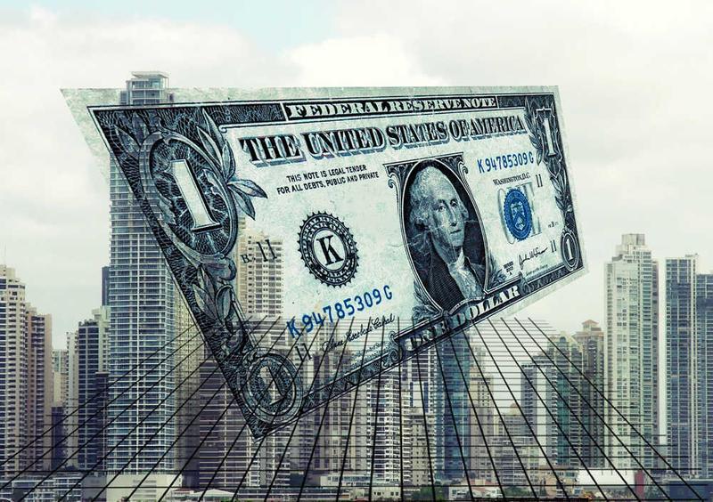 cash links, Panama Papers