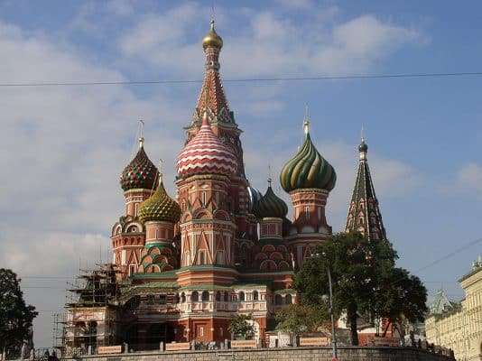 Russia-Moscow-Saint_Basil's_Cathedral-1