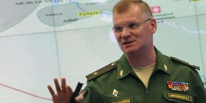 syria-Russian-Defense-Ministry-spokesman