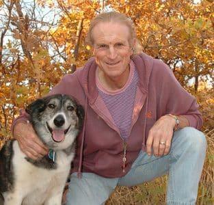 Marc Bekoff-dog