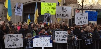 UCCA Maidan