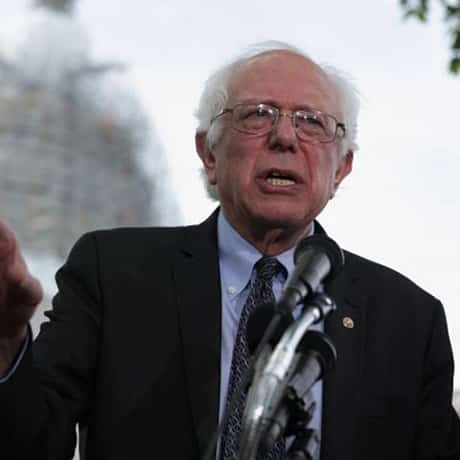 Sad to be proved correct, but we warned numerous times about the essential phniness of Sanders candidacy and the treacherous aspects of his character. All of this fell and still does on many deaf ears. People will clcing to their dreams in the face of the most severe truth test.