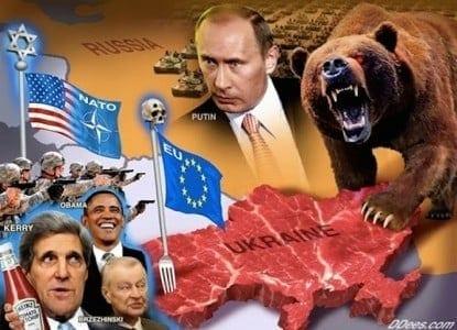 anti-Russian propaganda