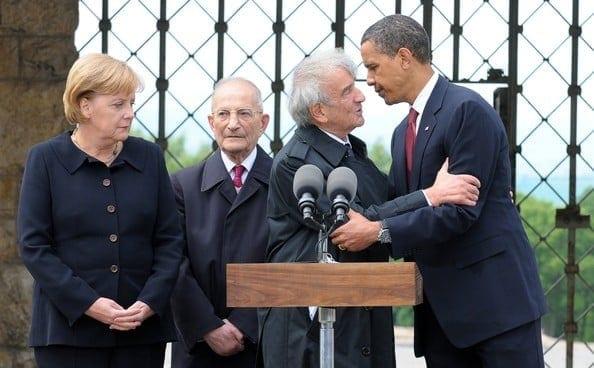 elieWieselPresident+Obama+Visits+Buchenwald+Concentration+1Om0O8dpAlRl