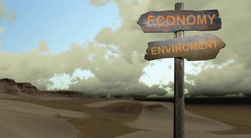 economy or environment