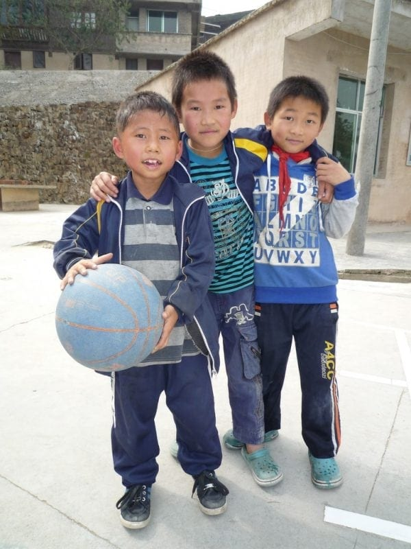 chinese people photo