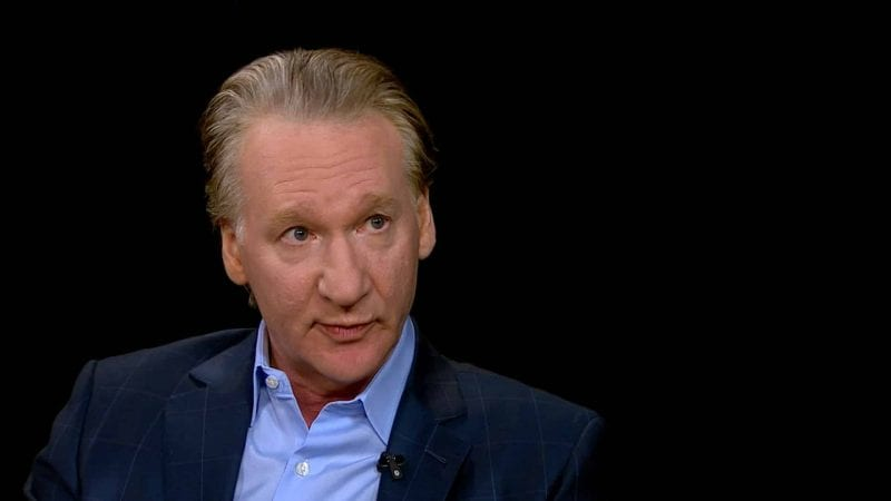 """The confusion has reached such an absurd level that even comedians perceived as """"cutting edge"""", and """"progressive"""", like Bill Maher, are actually champions of the corporatist status quo. Maher, for example, is a fierce supporter of Obama and Hillary."""