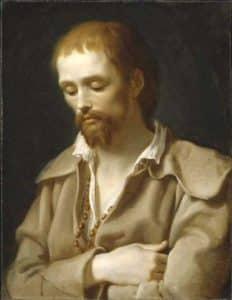 Benedict Joseph Labre