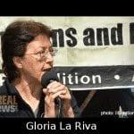 Gloria La Riva lbl