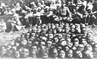 Nanjin Massacre
