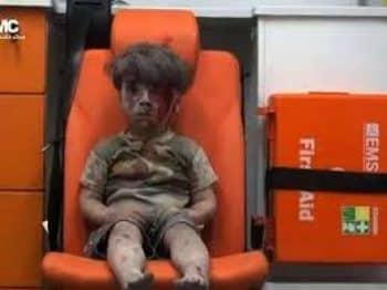 SyrianBoyAleppo