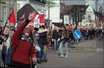 Copenhagen peace