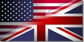 Anglosphere flag