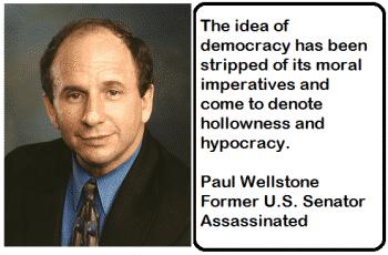 Paul Welltone
