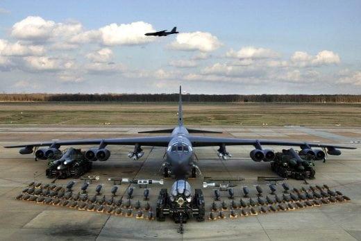 Boeing B-52H