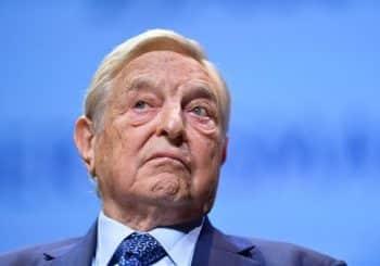 George Soros George Soros (/ˈsɔːroʊs/[3] or /ˈsɔːrɒs/; Hungarian: Soros György, pronounced [ˈʃoroʃ ˈɟørɟ]; born August 12, 1930, as György Schwartz; Hungarian: Schwartz György) is a Hungarian-American business magnate,[4][5] investor, philanthropist[citation needed], political activist, and author.[a]