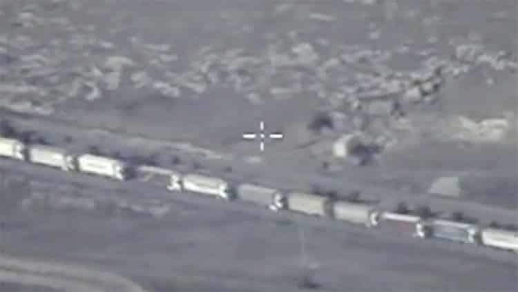 isis-oiltrucks-olje-is-syria