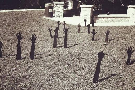 Hands Up by Basil Kincaid