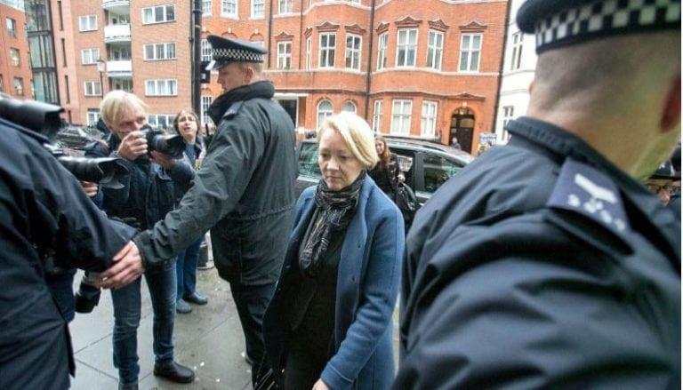 assange-swedishprosecutor-london