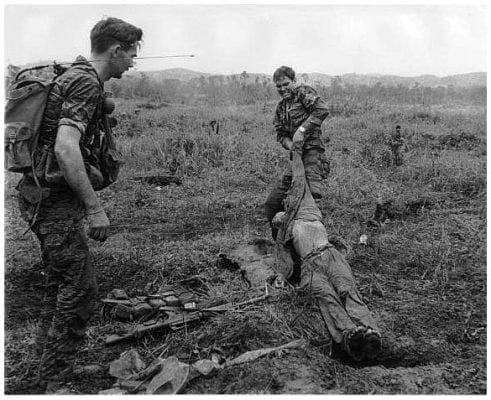 illegal drug use in vietnam war essay Moreover, with frequent drug use, the human body develops dependency when a soldier who took the drug found it effective, he will continuously use it through this continuous use, his initial reason of using it, which is actually for medical purposes, becomes only secondary to his body's craving.