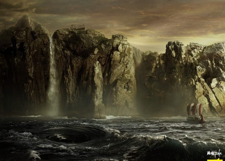 Between Scylla And Charybdis – The Greanville Post