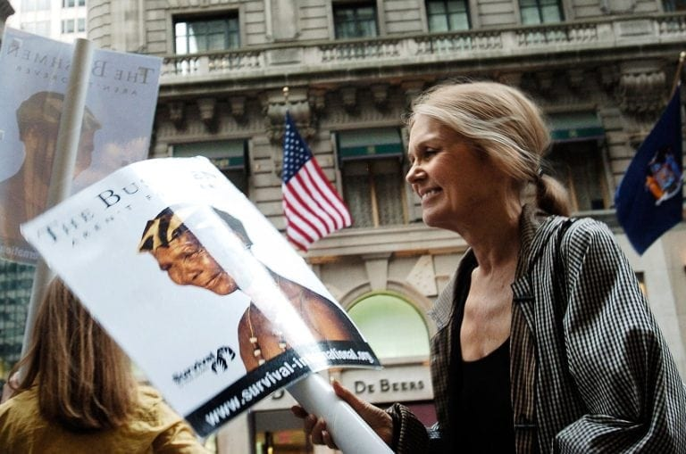 Did the CIA Use Gloria Steinem to Subvert the Feminist