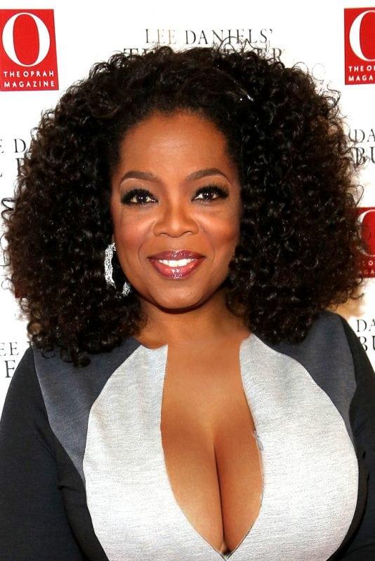 Oprah Winfrey For President In 2020  The Greanville Post-3342
