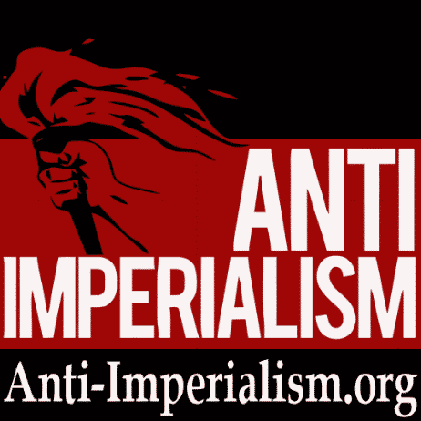 Revolutionary Anti Imperial Movement And China Rising