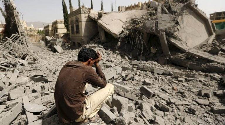 War Is Over >> In Run-Up to Vote to End Yemen War, MSNBC Remains Totally Silent – The Greanville Post