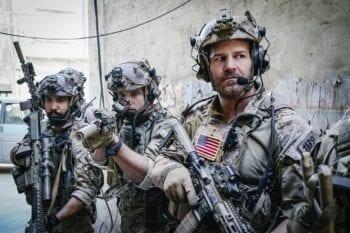 CBS Seal Team