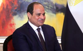 egypts Sisi