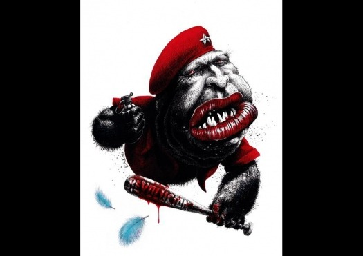 Chavez ape