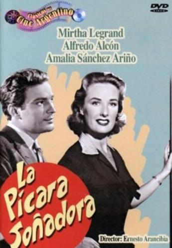 latin cinema lapicarasoñadora