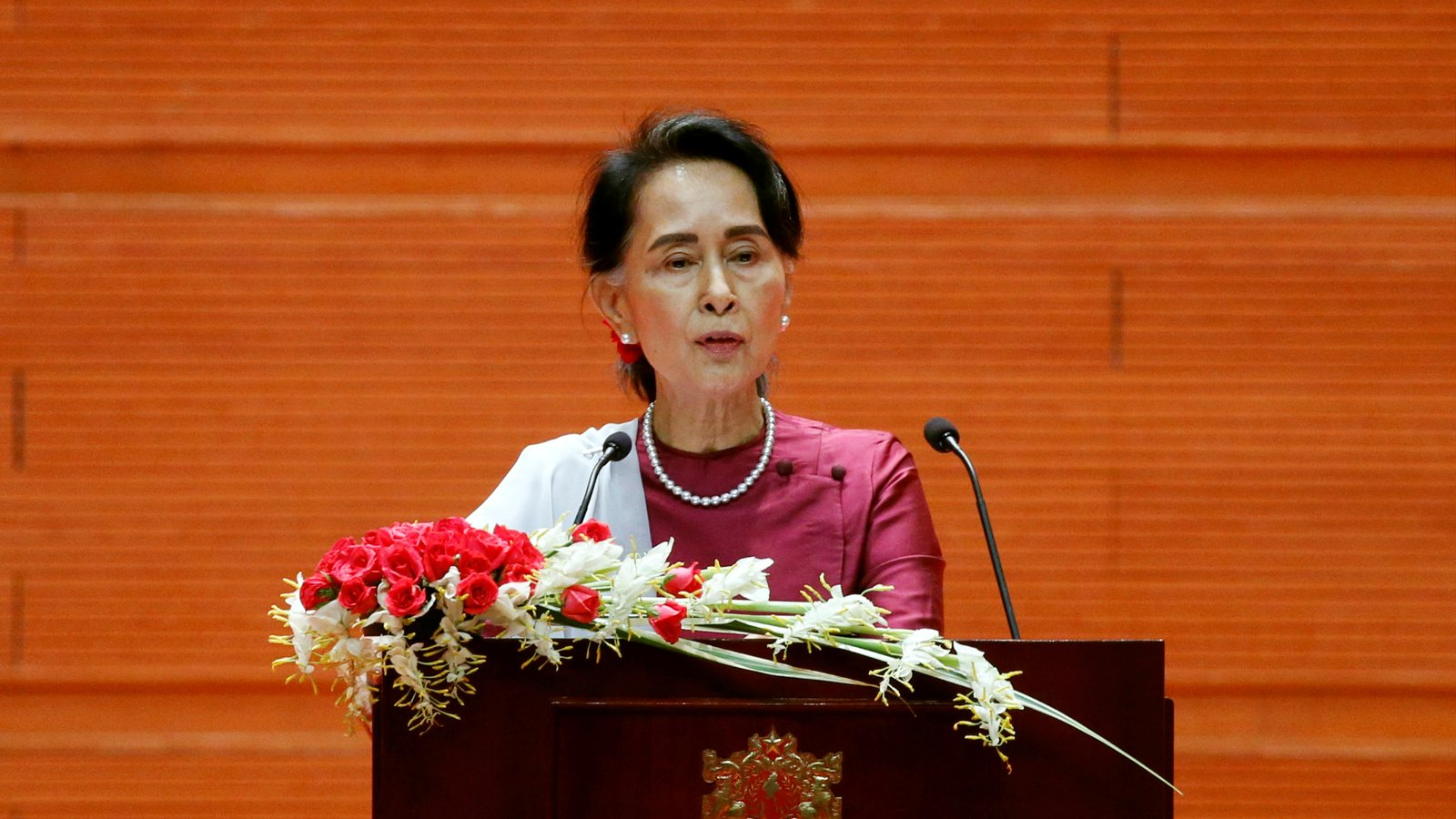 Aiming At China U.S., UK Launch Ethnic Guerilla War On Myanmar – The Greanville Post
